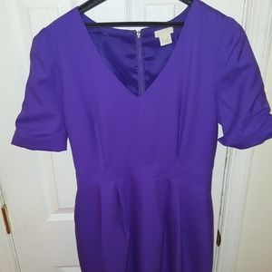 J.Crew 'Super 120s' dress (sz 4)